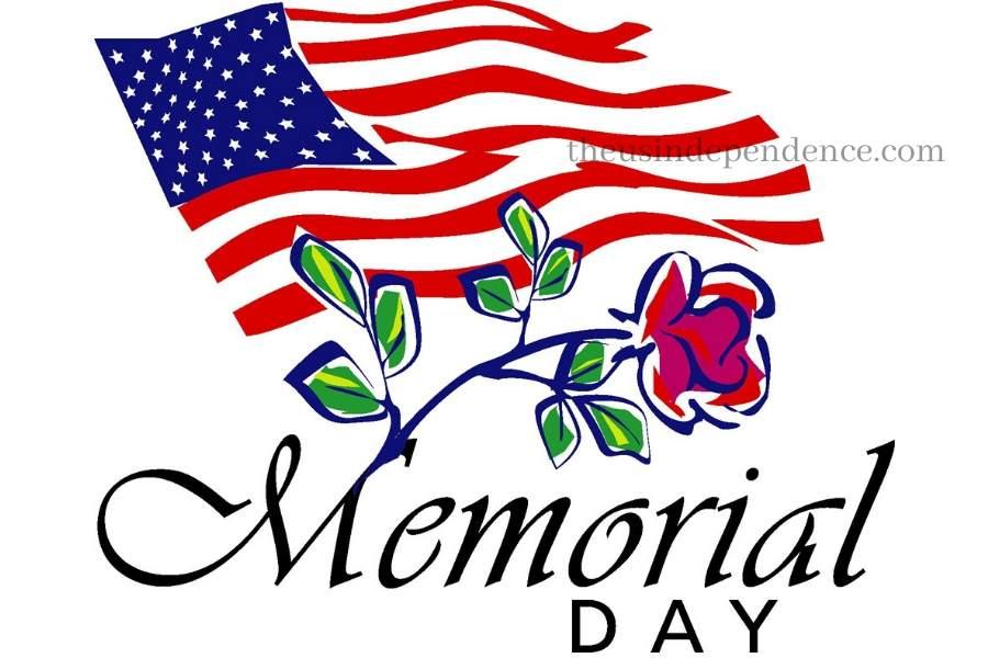 Memorial Day Clipart 7