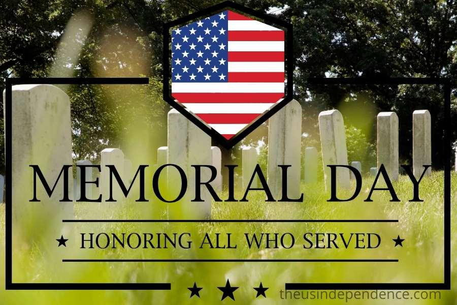 Memorial Day Photos